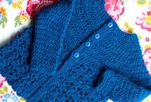 Crochet kinderen