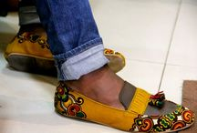 African men / Accessories, shoes, clothes-men-African