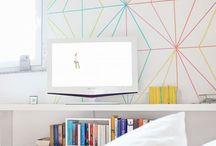 Room Redecoration: Decorative Accents