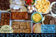 #EatClean / by Chelsea Cavitt