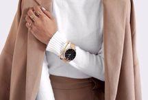 Mode Femme Hiver