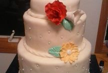 Patti Kayks LLC Custom Cakes / Custom cakes, cookies and cupcakes that I have made as well as some that inspire me.