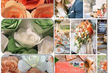 Моя любимая работа / Студия бумажного декора Светланы Копцевой. Изготовление больших бумажных цветов. Доставка по России и ближнему зарубежью#большиецветы #цветыизбумаги #бумажныецветы #витринистика #цветыизизолона #цветыизфоамирана