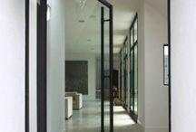 Glass In Interiors