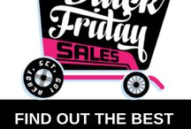 Black Friday 2017 Leaked Deals / Looking for the best black friday deals 2017 then follow the board and get latest updates.