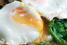 EGG-cellent Recipes / The rewards of raising chickens is consuming amazing farm fresh eggs
