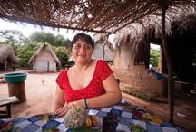 Women's Empowerment  / by Heifer International