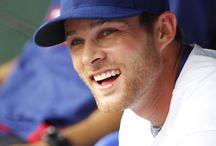Baseball MEN / by Caitlin Bastas