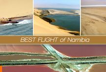 Namibia / Best of Namibia 2013 Trip by the Cedarberg Team