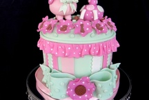 Cake Ideas for Baby Showers