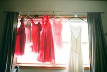 Bridesmaids / by Be U Weddings