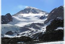 Montañas y trekking