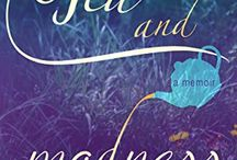 TEA AND MADNESS, Memoir / Tea & Madness, a memoir written in prose and poetry, is separated into the four seasons inspired by C. Streetlights' experiences: grieving a lost baby, coping with depression, anger, betrayal, surviving rape, and the accepting that there are some things she cannot forgive.