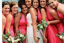 Weddingggg / by Emily Squairs
