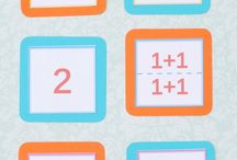 Math Activities / Math activities for first grade