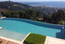 Viewing Luxury villas / As Luxury Property Specialists along the Côte d'Azur we aim to display to our clients only the finest properties. In order to do so we must experience and visit the properties first hand, here you will find images from our travels. Enjoy!