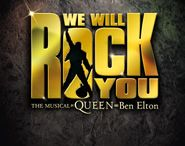 PAST SHOW: We Will Rock You - March 4-16 '14 / by Dallas Summer Musicals