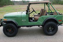 Jeep:)