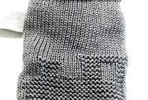 Woolen baby cocoon