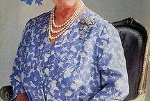 The Queen Mum