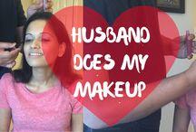 Makeup Beauty Tutorials