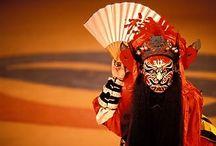 China theatre / Китайский театр