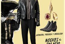 #NochesPalacio México - El Palacio de Hierro / ¡Estas #NochesPalacio el estilo es Total!