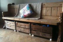 Interesting furniture ideas