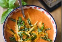 Soups and Stews / Soups and stews of all kinds