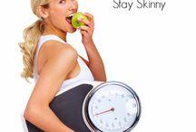 Lazy ways to keep thin