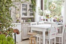 kitchen - kuchnia