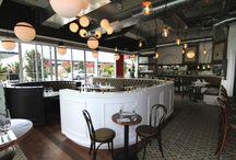 PID Interior Design - Hospitality / Paul Izzard designs Hospitality Designs are always Fun, Stylish and innovating.