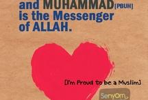Muslim and Proud