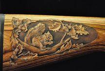 DIY Wood Carving & Burning