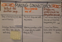 Classroom Making Connections / by Lora Stoddard