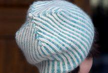 huer og hatte