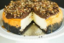 Recipes: Cheesecake / by Brittany Williams