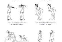 Gym plan