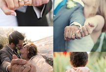свадебные позы