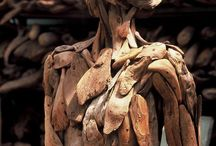 Japan wooden