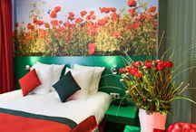 Hôtel Les Jardins de Montmartre *** / www.hoteljardinsdemontmartre.com