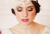 Bridal Looks / by Amy Amato