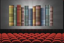 Good reads / by Jennifer Blankenship