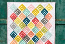 + Quilting + / Pieced together! Hand sew quilts. Machine sewn Quilts. Traditional Quilts. Modern Quilts. Applique quilts. We love them all!