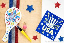 Crafts for Kids / Let your kids explore their creative side with fun, DIY craft ideas!  / by Hobby Lobby