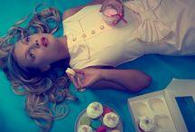 Fashion scenes / by Arron Cupid