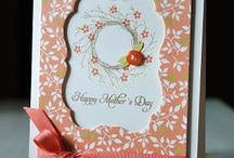 Cards (Mother's Day) / by Vickie Tagatz