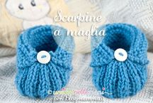 For baby maglia
