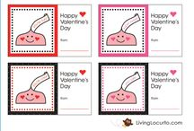 Classroom Valentine's Day / by Carrie Stoltenberg
