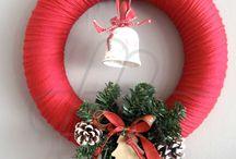 christmas handmade decoration 2016 / christmas decoration